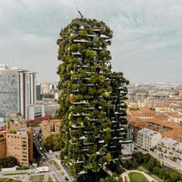 Miasto przyszłości - przyszłość miasta 3 (polsko-niem. spotkanie młodzieży, przykład)