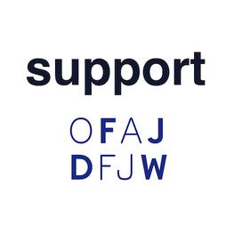 DFJW/OFAJ - SUPPORT-PAGE