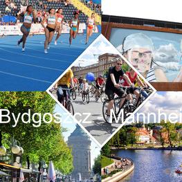 Bydgoszcz - Mannheim (Test)