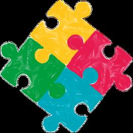 DE Projekt Gemeinsame Sprache - Gemeinsame Zukunft: Deutsches Projektteam